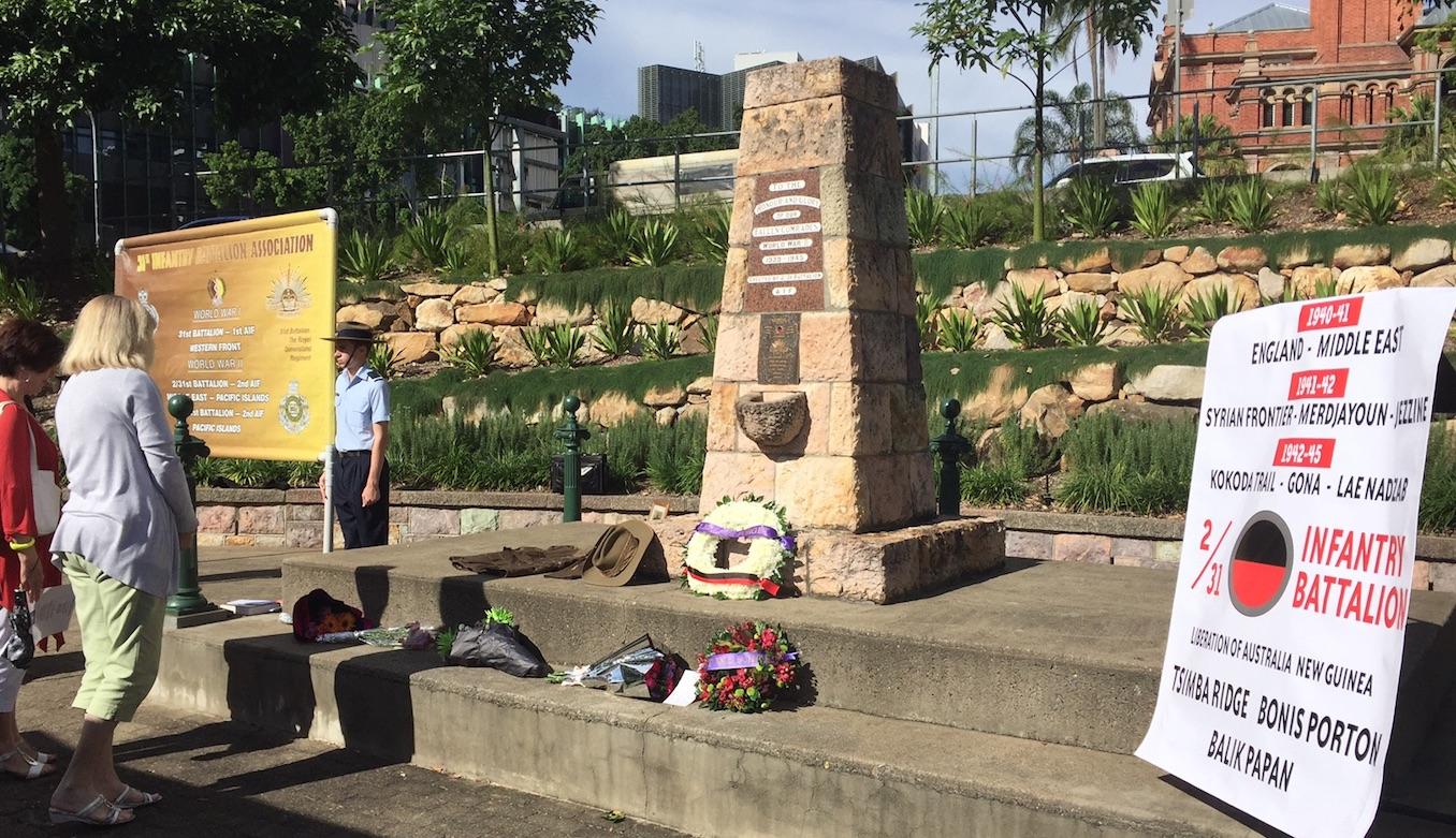2:31st memorial