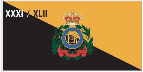 31 42 Flag